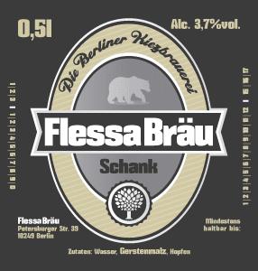 Schank Bier